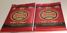 2012 Panini Cooperstown Baseball Hobby Pack (5 Cards)