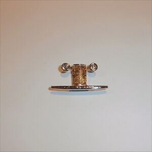 Dinky Toys  36 c Humber Grille Bumper Radiator Headlights Plated