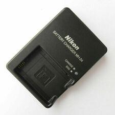 Nikon MH-24 Ladegerät Charger Für Nikon Kamera Coolpix D3100 D5100 de