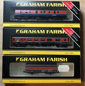 Graham Farish RTC Coaches. Modelzone Limited Editions. WREN Laboratory 23