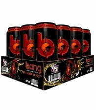 Bang® Energy Drinks 24 Pack Root Beer