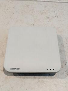 Shure Dante MXWAPT4 Z10 4-Channel Wireless Transmitter1920-1930Mhz Free Shipping