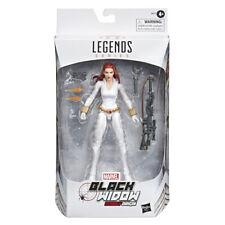 Marvel Legends Series Black Widow Deadly Origin Action Figure