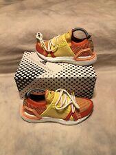 Adidas Stella Mccartney x Women's Ultraboost 20. EF2211 Multicolor NEW