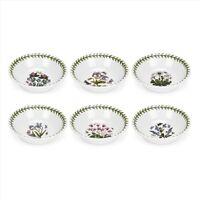 Portmeirion Botanic Garden Mini Bowl, Choose Your Motif (60546)