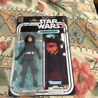 Star Wars 40th Anniversary Kenner Death Squad Commander 6 Inch Figure