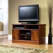wooden sauder units u0026 tv stands - Sauder Tv Stands