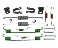 For 1999-2005 Suzuki Grand Vitara Drum Brake Hardware Kit Rear Raybestos 66438JV