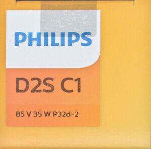 Low Beam Headlight  Philips  D2SC1