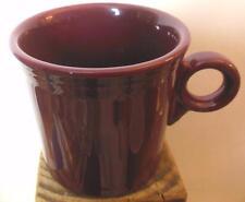 Fiesta Claret Mug 10 oz USA