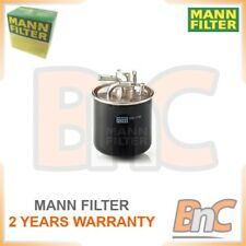 Discount Car Parts MANN-FILTER Fuel Filter 108mm for AUDI A8 WK 1136