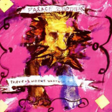 Palace Brothers : There Is No-one What Will Take Care of You CD (2012)