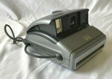 Polaroid One Instant Camera Silver -(LEY)