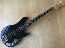 G&L L-1000 bass, 1981 vintage, EMG active pickup, a genuine relic