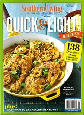 Marvelous Southern Living Special Collectoru0027s Edition Weeknight Dinner Novemver 2016
