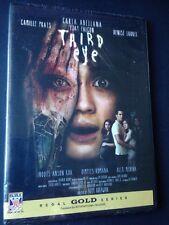 Third Eye Filipino Dvd