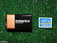 Intel Inside CORE i7 Sticker 15.5mm x 21mm Label Case Badge Logo. USA Seller!