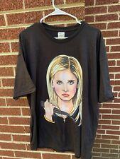 Vintage Buffy The Vampire Slayer Shirt 2Xl