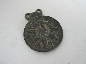 Medaille Eismeerfront 1942 / 1943 Abzeichen Orden Gebirgsjäger WH Wehrmacht WK2