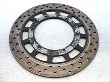 Yamaha XVS1300 XVS 1300 V Star #7515 Rear Brake Rotor / Disc