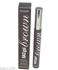Benefit BAD gal BROWN Deep Brown Mascara * FULL SIZE BOXED