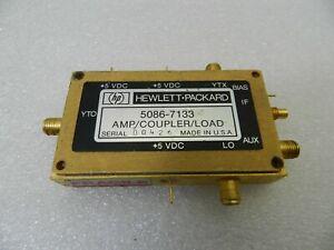 HP 5086-7133 Amplifier/Coupler/Load
