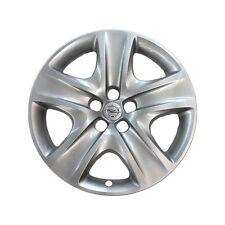 ORIGINALE Opel Astra J COPRIMOZZO 17 pollici radblende 1006293 NUOVO