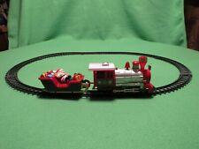 New ListingChristmas Musical Train Kid Gift Toy Xmas Decor- Plays Jingle Bells