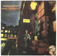 DAVID BOWIE - The Rise And Fall Of Ziggy Stardust ... - France LP