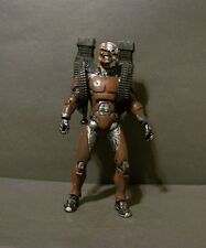 Custom figure of POST-DEATHLOK  Marvel Legends  marvel comics / agents of shield