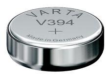 1 x Varta 394 / SR936SW / SR45 / Pila de relojes 1,55V