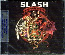 SLASH APOCALYPTIC LOVE SEALED CD NEW 2012