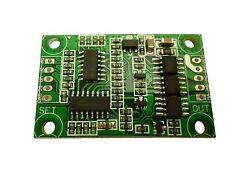 Universal Miniature Brushless Motor Controller Driver 12 VDC 3A Sensorless Type