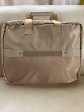 Rimowa Laptop Bag Beige/cream Color Nylon Bag Rimowa Bag