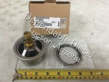 Thermostat 180° Non Vented for a 855 Cummins. PAI # 181830 Ref. # 201737 3076489