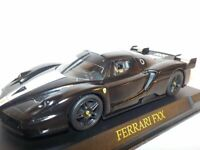Ferrari, Fxx, - Black,  1/43, Scale, Car, New, &, Sealed.