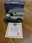 Corgi D865/7 Ford Model T Kays Box Delivery Van Diecast 1:43 Model Car & Box