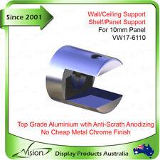 STANDOFFS,standoff Aluminum,Sign Fixing, Wall/Ceiling  - for 10mm Panel/Shelf