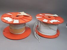 Raychem 20 AWG 1,500+ ft Multi-Conductor Cable