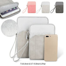 """Tablet Sleeve Pouch Bag Case For Apple iPad Air 4 10.9"""" 8th 10.2"""" Pro 11'' 2020"""