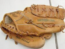 "baseball mitt  PENNANT SERIES PERSONAL MODEL Professional deep pocket 11.75"" RHT"