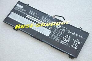 New Genuine L18C4PF3 L18M4PF3 L18M4PF4 battery For Lenovo C340-14API Flex-14IML