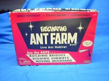 Uncle Milton Fascinating Ant Farm