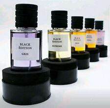 Parfum bois N1 d'argent,Gris,Oud is,Fève,Suprême,Rose,Rose Vanille,Bacarat Rouge