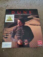 Dune (PC,1992)