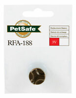 Genuine Petsafe Battery RFA-188 for Cat Fence, Little Dog & Big Dog Bark Collar