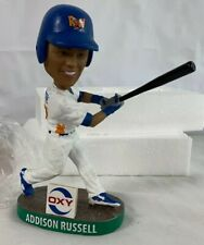 Midland Rockhounds ADDISON RUSSELL SGA BOBBLEHEAD  Minor Leagues Chicago Cubs