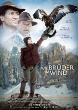 BROTHERS OF THE WIND (Jean Reno) Austrian movie Lang:English,Russian NTSC