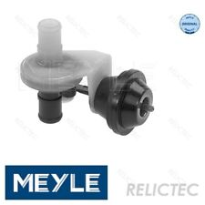 Heater Coolant Control Valve Audi MB:100,190,80,200,COUPE,W123,90,V8 431819809A