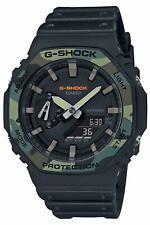 CASIO GA-2100SU-1AER GA-2100SU-1Ajf G-Shock CLASSIC ** NOV FEB 2020 **